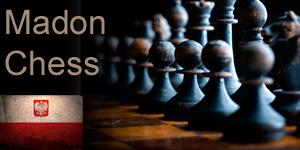 Внимание ассортимент интернет-магазин Diagonal пополнился новым производителем шахмат Madon