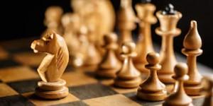 Спешите купить новинки! Шахматные фигуры ручной работы только в Diagonal.com.ua
