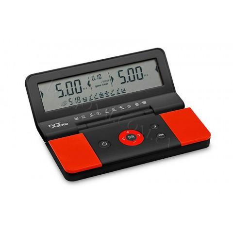 Карманные шахматные часы электронные DGT projects 960