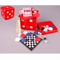 Настольная игра Куб Lefard 441-009
