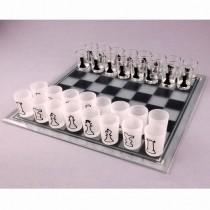 Пьяные шахматы 441-010 Lefard 35x35 см