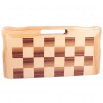 Шашки, шахматы, нарды набор 3 в 1 Duke AF1602-07