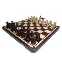 Классические шахматы Madon C-111 Королевские большие (Krolewskie duze)