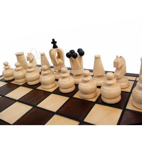 Шахматы деревянные Madon C-112 Королевские средние (Krolewskie Srednie)