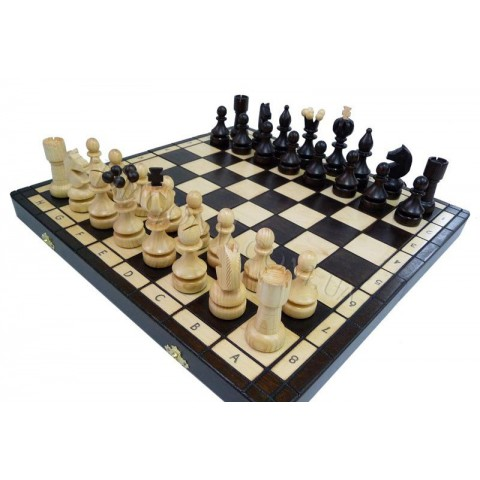 Шахматы деревянные Madon C-133 Жемчужина большая (Perla duza)