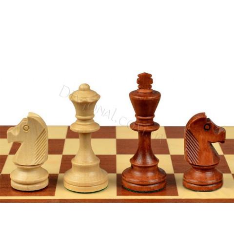 Классические шахматы Wegiel C-149b Турнирные №5