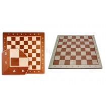 Шахматная доска профессиональная №6 Madon Wegiel C-192c