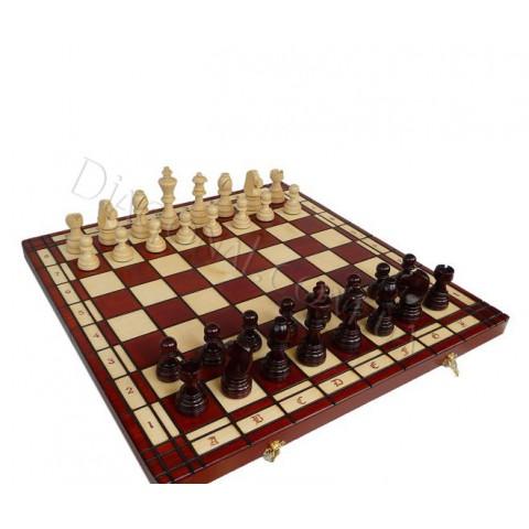 Шахматы классически Madon C-97 Турнирные №7