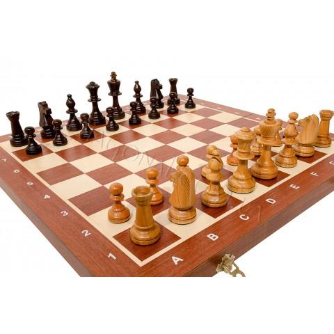 Классические шахматы Madon C-95 Турнирные №5