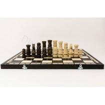 Деревянные шахматы Madon C-106d Замковые малые (Zamkowe male)