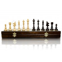 Шахматы из дерева Madon C-150 Клубные (Klubowe)