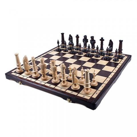 Шахматы подарочные класса люкс Madon C-104 РОЯЛ (Royal lux)