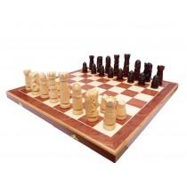 Шахматный набор Замок размер max 59x59 см CH106A