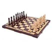 Шахматы ручной работы Галант Galant размер 58 см