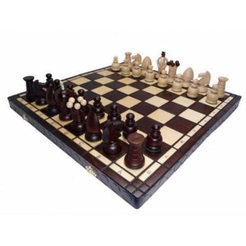 Королевские шахматы деревянные Kings 44 см