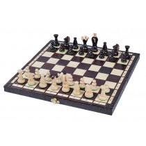 Деревянные шахматы (Kings Royal ) 36 см CH112 cherry