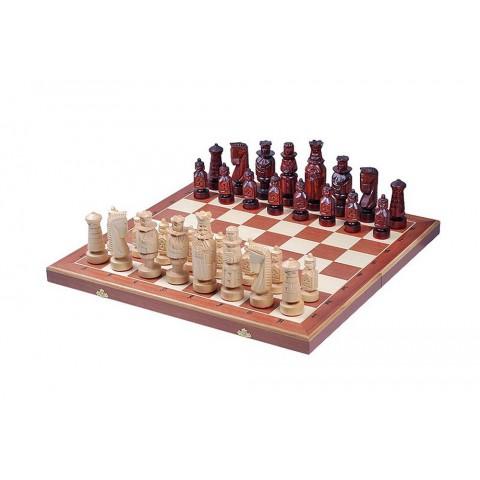 Шахматный набор Испанский двор 60x60 см CH121