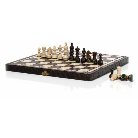 Классические шахматы Олимпийские 35 см CH122A