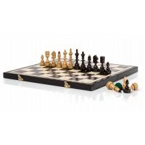 Шахматы деревянные Индийские (Indian) из граба 48 см CH123