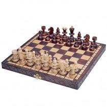 Настольные шахматы Жемчужина (Pearl) 30 см CH134