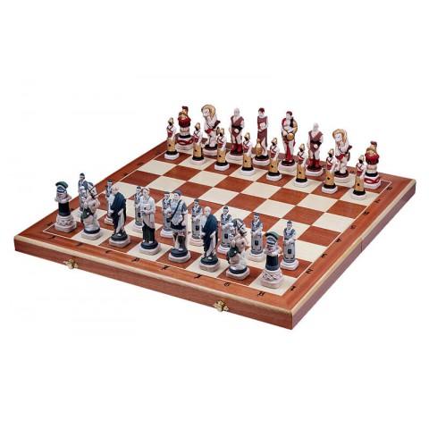 Красивые шахматы Спартак CH156