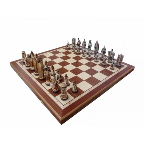 Оригинальные шахматы Английськие CH158