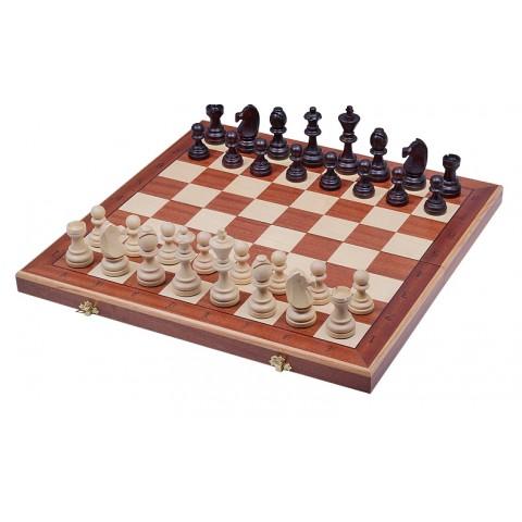 Шахматы деревянные турнирные серия №7