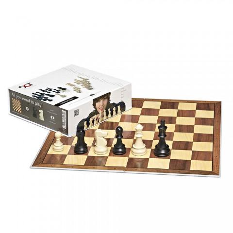 Шахматный набор Chess Starter Box DGT 50x50 см