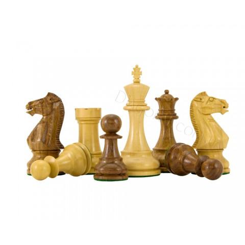 Шахматные фигуры большие Конь династия Хань №5 (итальянские)