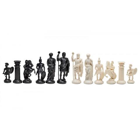 Римские фигуры шахматные