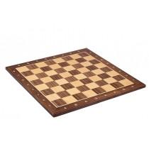 Деревянная доска шахматная №6 орех