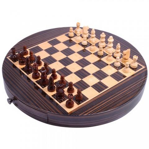 Магнитные шахматы Duke CS71L-12