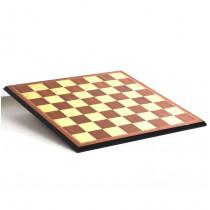 Деревянная шахматная доска Nigri Scacchi DA64G 60x60x2 см