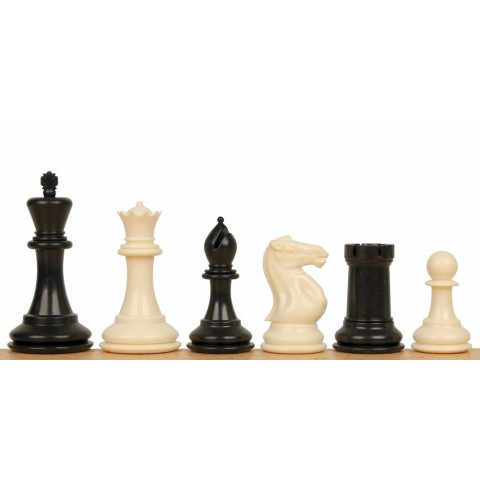 Фигуры шахматные Collector тяжелые