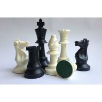 Фигуры для шахмат французские обычные