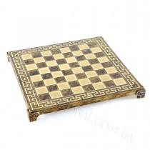 Набор подарочный шахматы classic staunton 36x36 см