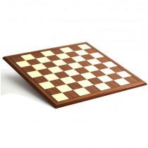 Деревянная шахматная доска Nigri Scacchi SL03 64x64x2 см