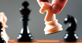 как выбрать шахматный набор