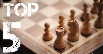 Самые популярные шахматы купить в Diagonal.com.ua